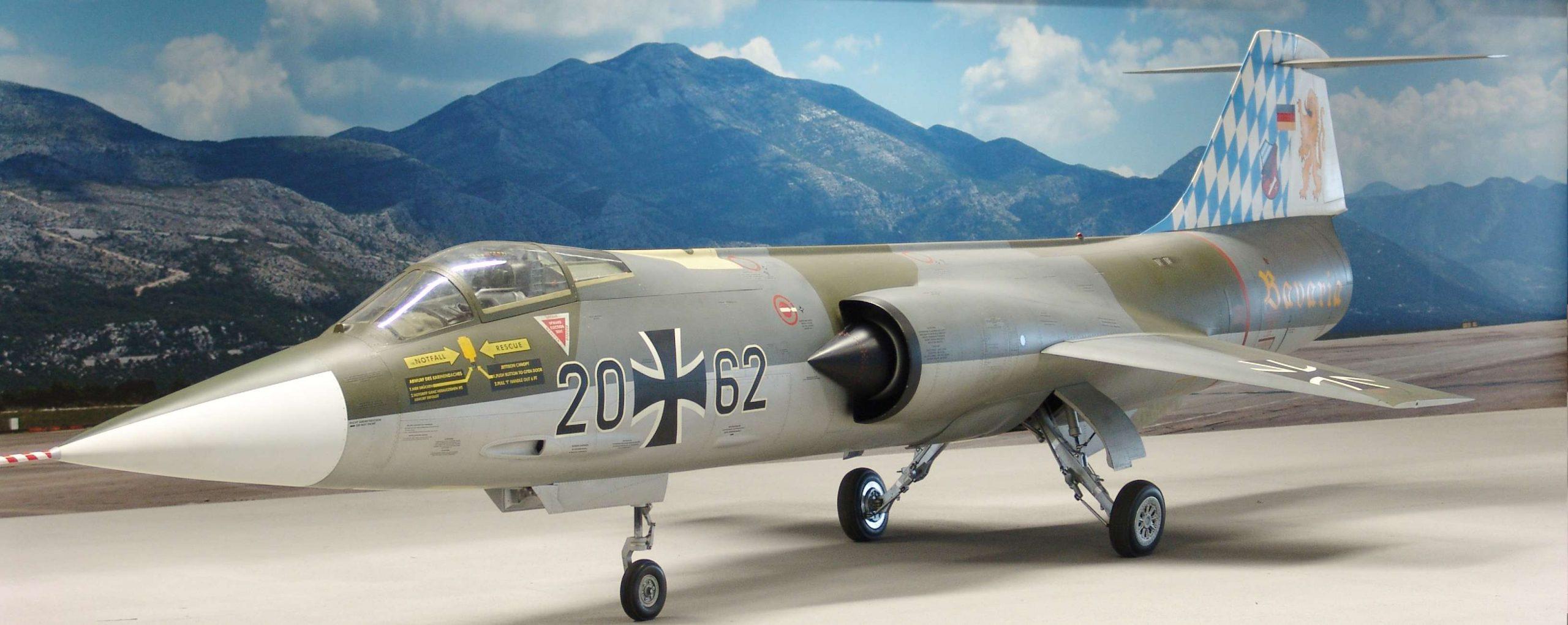 Warbird Modellbau